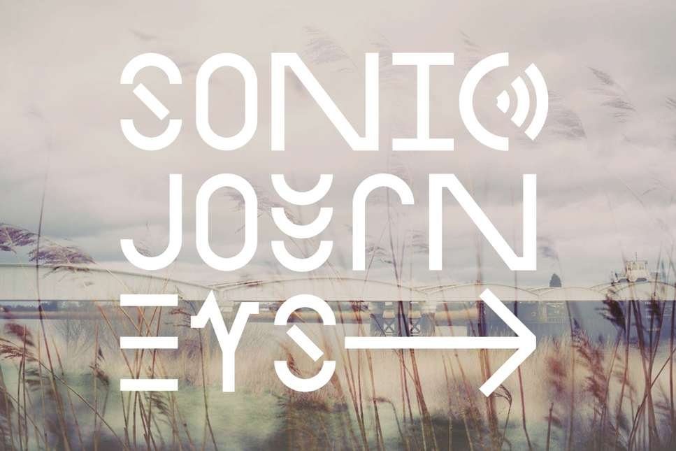 sonic journey website launch
